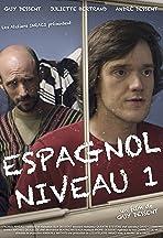 Espagnol niveau 1