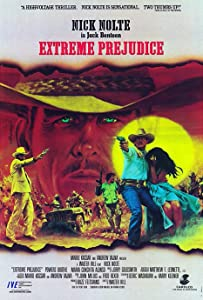 Extreme Prejudice in hindi 720p