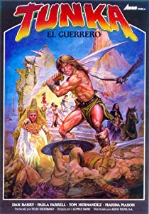 Watch amc movies Tunka el guerrero Spain [x265]