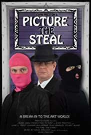 Picture the Steal Poster