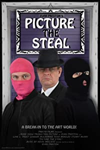 Watch for free full movies downloads Picture the Steal [480x360]