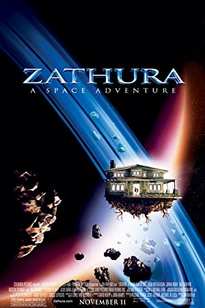 Movie Zathura: A Space Adventure (2005)