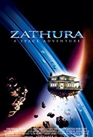 Zathura: A Space Adventure (2005) Poster - Movie Forum, Cast, Reviews