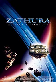 Primary photo for Zathura: A Space Adventure