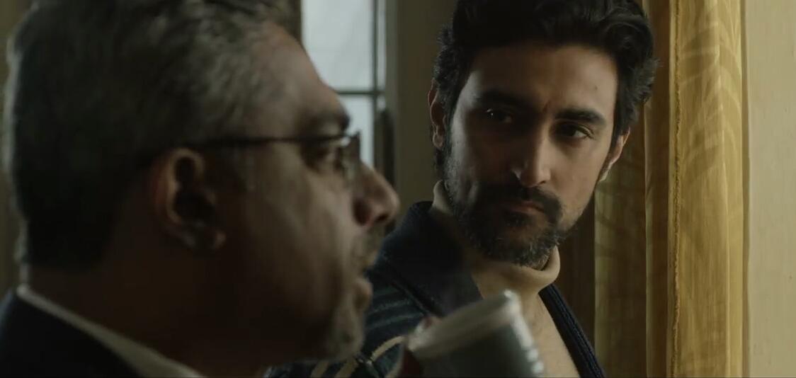 Noblemen (2019) Film Indian Online Subtitrat in Romana