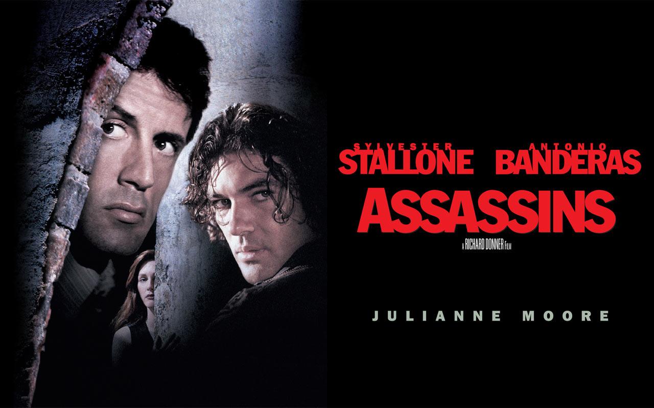 Assassins (1995) - Photo Gallery - IMDb