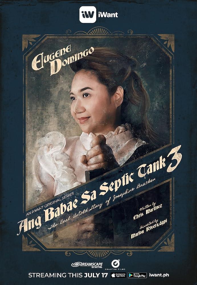 Ang Babae sa Septic Tank 3