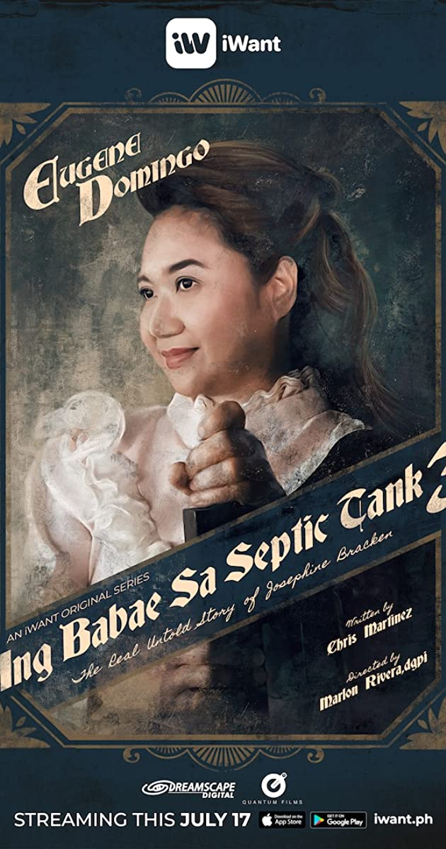 download scarica gratuito Ang babae sa septic tank 3: The Real Untold Story of Josephine Bracken o streaming Stagione 1 episodio completa in HD 720p 1080p con torrent