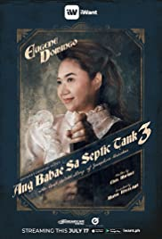 Ang babae sa septic tank 3: The Real Untold Story of Josephine Bracken Poster
