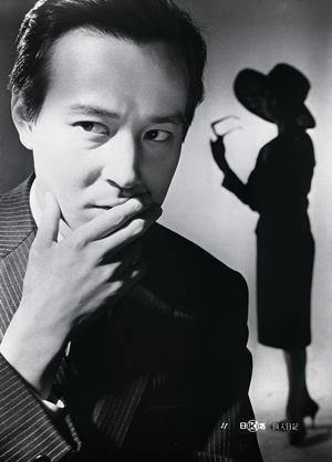 Noboru Nakaya and Masako Togawa in Ryojin nikki (1964)