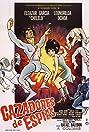 Cazadores de espías (1969) Poster