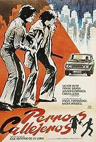 Perros callejeros (1977)