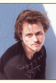 Whitmer Thomas Picture