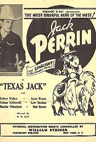 Primary photo for Texas Jack