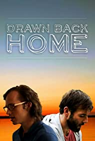 Mickey O'Sullivan and Paul Michael Thomson in Drawn Back Home (2020)