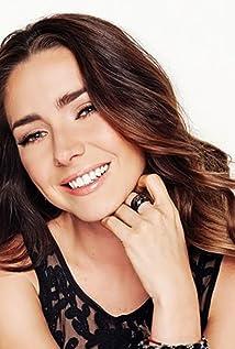 Ariadne Díaz Picture