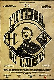 Futebol de Causas Poster