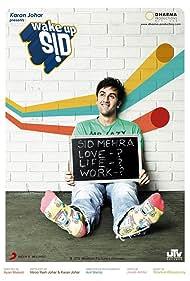 Ranbir Kapoor in Wake Up Sid (2009)