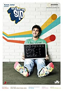 The best sites to download hd movies Wake Up Sid India [720pixels]