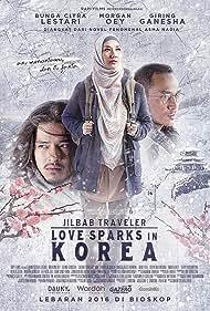 Jilbab Traveler: Love Sparks in Korea (2016)