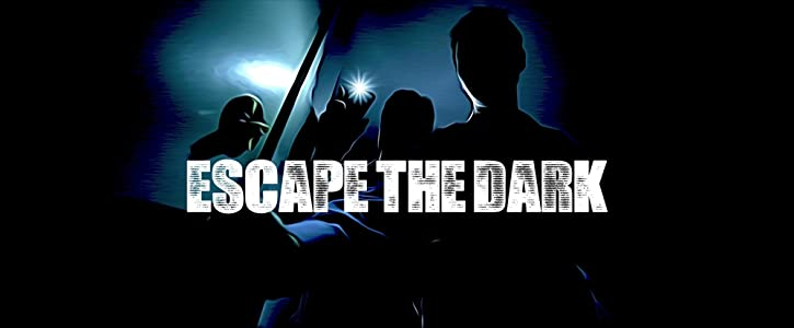 Watch iphone movies Escape the Dark by none [hd720p]