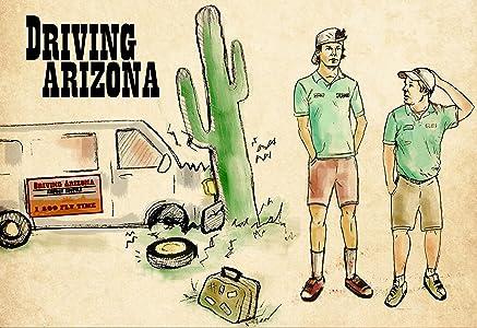 Movie url download Driving Arizona [1020p]