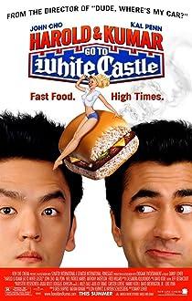 Harold & Kumar Go to White Castle (2004)