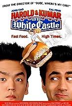 Primary image for Harold & Kumar Go to White Castle