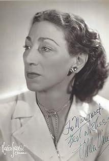 Hilda Vaughn Picture
