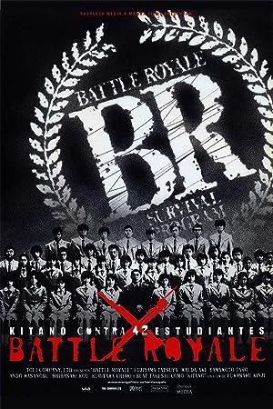 Battle Royale (2000) Streaming Complet Gratuit en Version Française