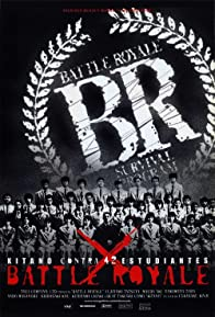 Primary photo for Battle Royale