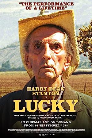 Permalink to Movie Lucky (2017)