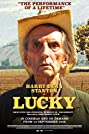 Lucky (2017) Poster