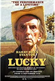 Download Lucky (2017) Movie