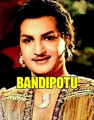 Taraka Rama Rao Nandamuri Bandipotu Movie