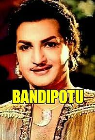 Primary photo for Bandipotu