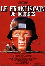Le franciscain de Bourges Poster