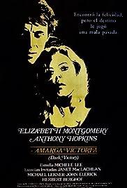 Dark Victory(1976) Poster - Movie Forum, Cast, Reviews