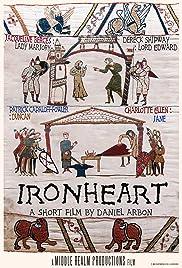 Ironheart Poster