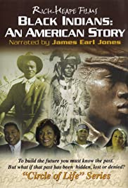 Black Indians: An American Story Poster