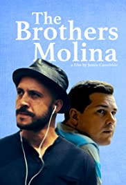 The Brothers Molina Poster