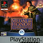 Medal of Honor: Underground (2000)