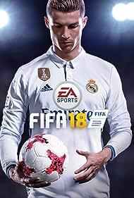 Cristiano Ronaldo in FIFA 18 (2017)