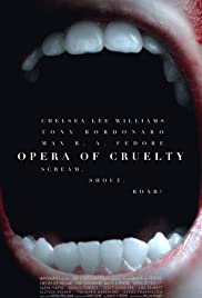 Opera of Cruelty Poster