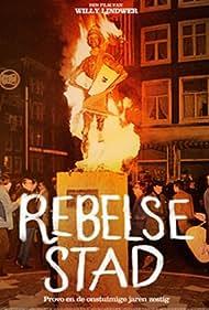Rebellious City (2015)