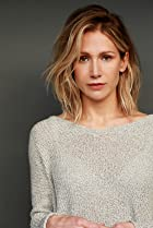 Jen Landon