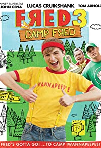 Primary photo for Fred 3: Camp Fred