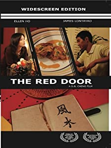 New movies downloads mp4 The Red Door USA [360p]