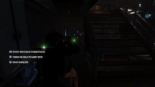Tom Clancy's Splinter Cell: Blacklist (Commented Walkthrough)