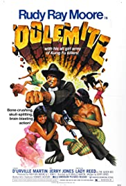 Watch Full HD Movie Dolemite (1975)
